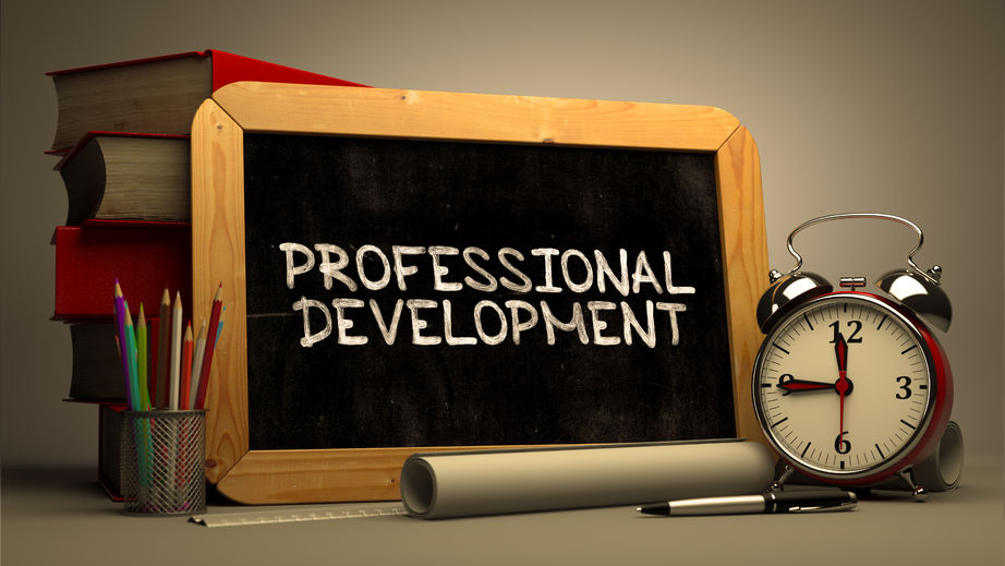 professional development courses to help you succeed